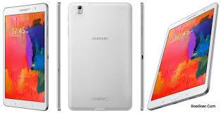 Esses Procedimentos de Hard Reset que iremos listar aqui irá apagar tudo  que contem no seu Samsung Galaxy TabPRO 8.4 WIFI, mais so faça esse  procedimento se ...