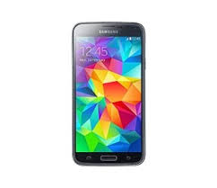 HARD RESET GALAXY S5