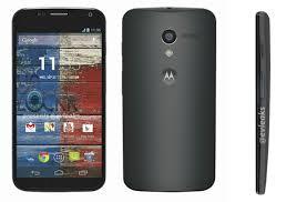 Hard Reset Motorola Moto X