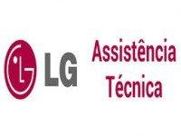 Assistência Técnica LG - Caieiras
