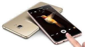 Hard Reset Samsung Galaxy A9