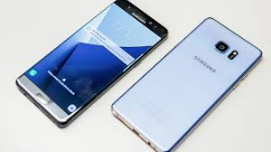 Hard Reset Samsung Galaxy Note 8