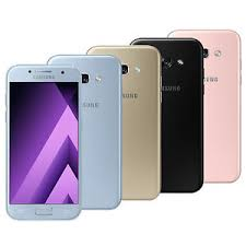 Hard Reset Samsung Galaxy A5 2017