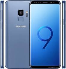 Hard Reset SamsungGalaxy S9