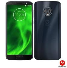 Baixar Stock ROM Moto G6 Plus XT1926-8 EVERT Android 9.0 Pie