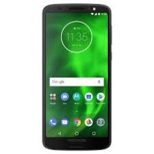 Baixar Stock ROM Motorola Moto G6 XT1925-12 ALI Android 8.0 Oreo
