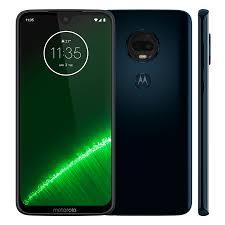 Baixar Stock ROM Motorola Moto G7 Plus XT1965-3 Lake Android 9.0 Pie
