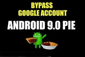 Baixar FRP Bypass APK Android 9 Pie