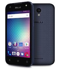 Baixar Stock ROM Blu Studio J1 S051Q Android 6.0