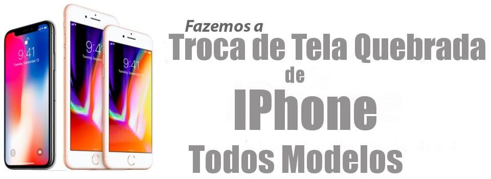 Conserto de iPhone Francisco Morato,ipad