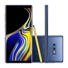 Hard Reset Galaxy Note 9