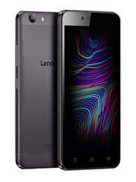 Hard Reset Lenovo Vibe K5 Plus