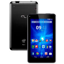 Hard Reset Multilaser Tablet M7-i Intel NB190