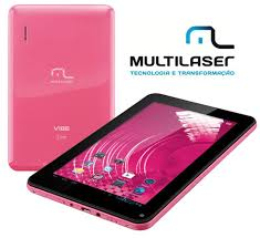 Hard Reset Multilaser Tablet M9 ML01