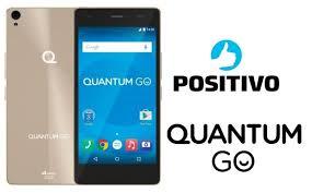 Hard Reset Positivo Quantum Go Q1