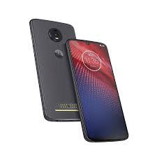 Hard Reset Motorola Moto Z4