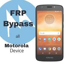 Baixar Motorola All FRP