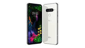Hard Reset LG G8S ThinQ