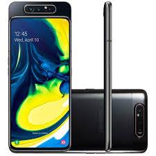 Hard Reset Samsung Galaxy A80