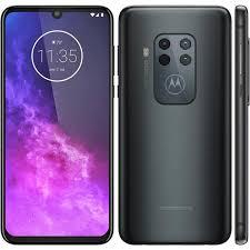 Hard Reset Motorola One Zoom