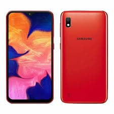 Baixar Stock ROM Galaxy A10 SM-A105M Android 9