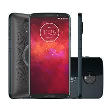 Baixar Stock ROM Motorola Moto Z3 Play XT1929-6 Android 9.0