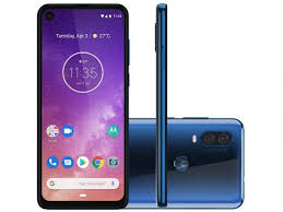 Baixar Stock ROM Motorola One Vision XT1970-1 Android 9.0 Pie