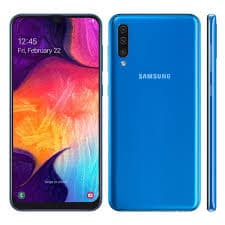 Baixar Stock ROM Samsung Galaxy A50 SM-A505GT Android 9