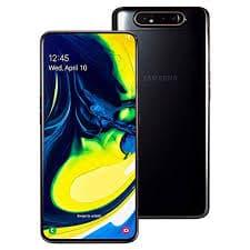 Baixar Stock ROM Samsung Galaxy A80 SM-A805F Claro Android 9