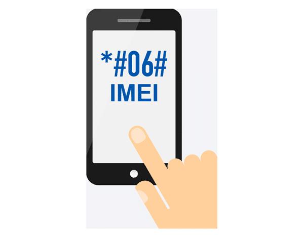 Verificar IMEI celular Xiaomi