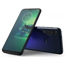 Hard Reset Motorola Moto G8 Plus