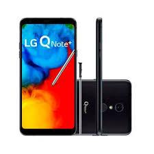 Baixar Stock ROM LG Q Note Plus LMQ710BAW -Vivo Android 8.1