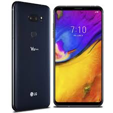 Baixar Stock ROM LG V35 ThinQ Android 8.0