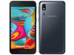 Baixar Stock ROM Samsung Galaxy A2 Core SM-A260G Binary 3 Android 8.1 Oreo