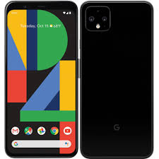 Hard reset do Google Pixel 4 XL