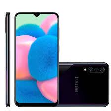 Hard Reset Galaxy A30s